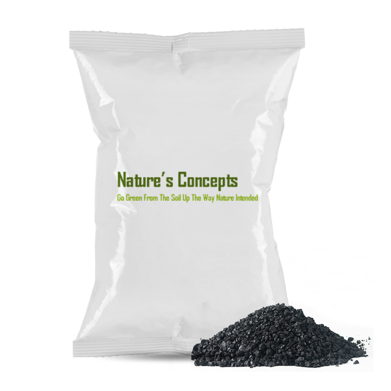Granular Humate Soil Conditioner